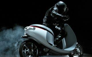 Как снять ограничитель скорости на скутере?