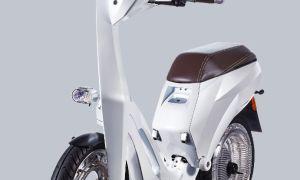 Складной электроскутер UJET- новые возможности для городской мобильности