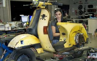 Почему не заводится скутер 4 т: причины, поиск и устранение