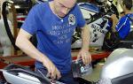 Почему нет искры на скутере 4т: причины и способы устранения