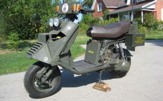 Способы регулировки и настройки карбюратора скутера