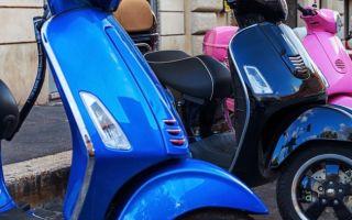 Устройство карбюратора скутера и принцип его работы