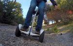 ТОП-10 самых необычных вело-мото-скутеров!