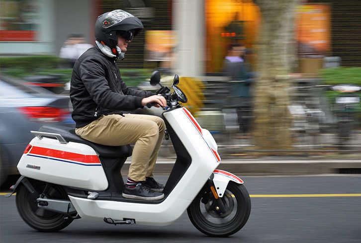 об особенностях обкатки скутера после замены поршневой