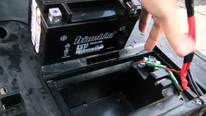 фото батареи