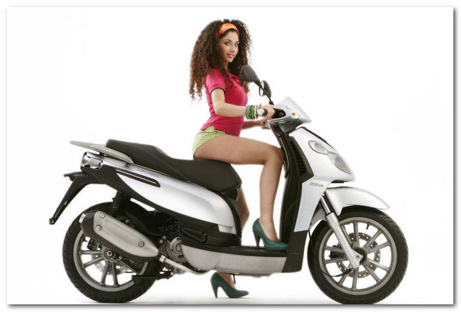 какой скутер выбрать