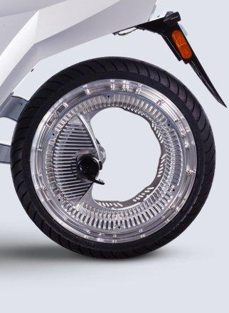 фото колеса