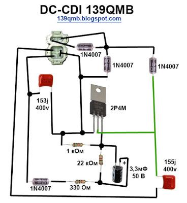 kommutator dly dvigately 139QMB